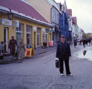 Pärnu city