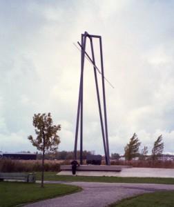 Minnesmärke över Estonias offer