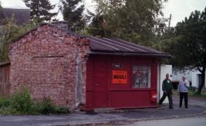 Den lokala affären