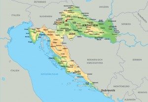 karta-kroatien